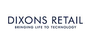 Dixons Retail Logo