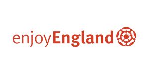 Enjoy England Logo