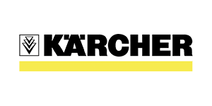 The Karcher Logo