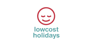 Low Cost Holidays Logo