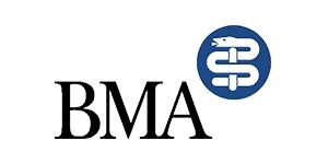 The BMA Logo