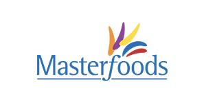 Masterfood Logo