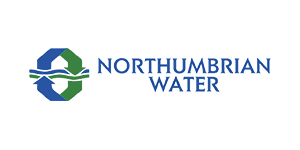 The Northumbrian Water Logo