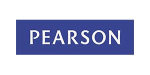 The Pearson Logo