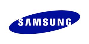 The Samsung Logo
