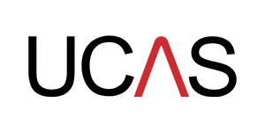 The UCAS Logo