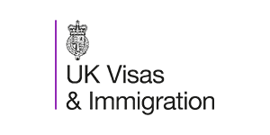 UK Visa & Immigration Logo