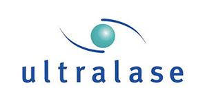The Ultralase Logo