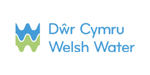 The Welsh Water Logo