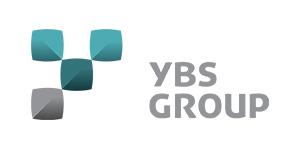 The YBS Group Logo